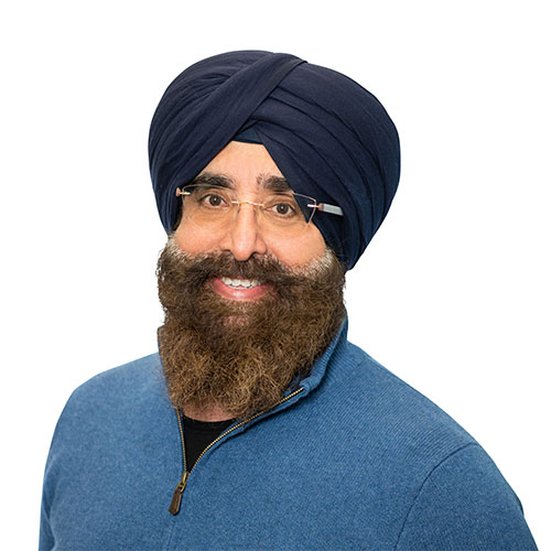 Dr. Avtar Dhanoa