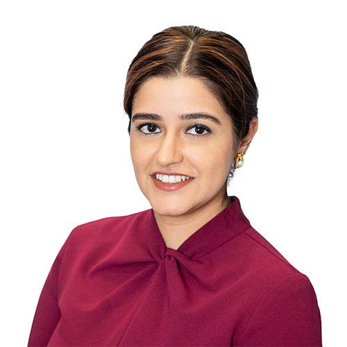 Dr. Gurleen Dhanoa