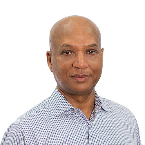 Dr. Naresh Aggarwal