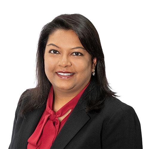 Dr. Pretti Wadhwa