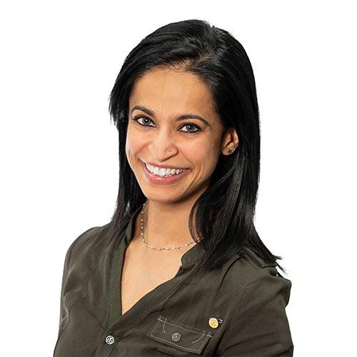 Dr. Salma Seedat