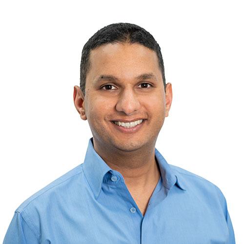 Dr. Sameer Shah