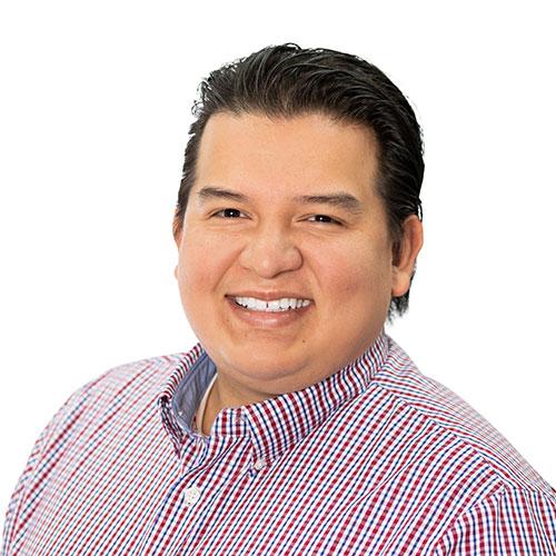Edwin Alvarado