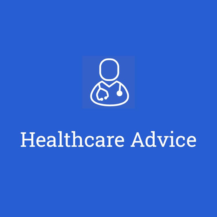 Healthcare Advice